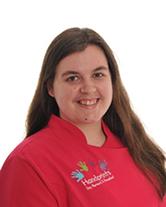 Sarah Whitely, Handprints Nursery